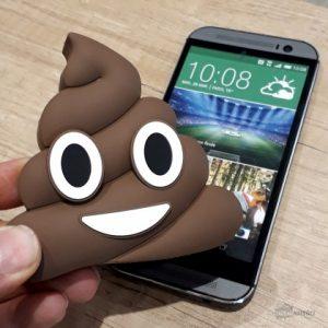 batterie externe emoji mr popo