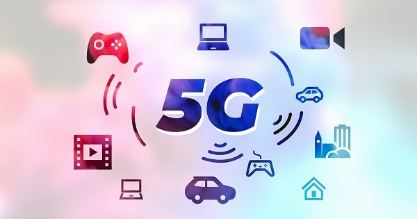 la 5g l'avenir de la connectivite