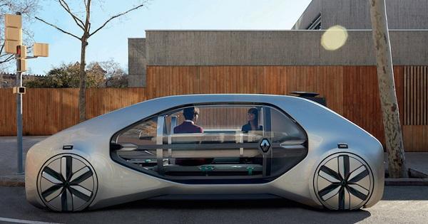 securite voiture autonome