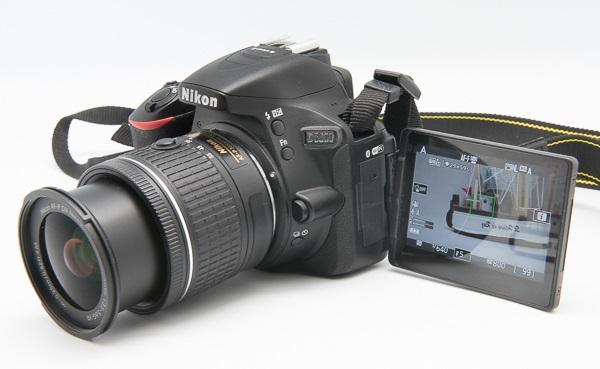 Nikon Reflex D5600