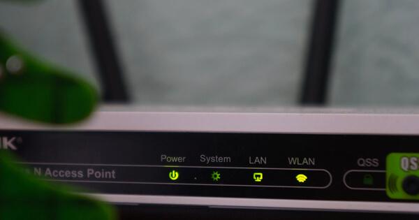Repeteur routeur wifi
