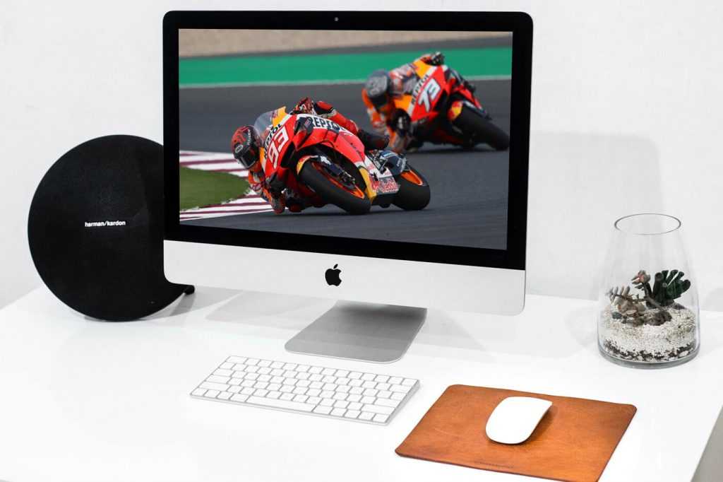 MotoGP en direct streaming